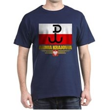 Armia Krajowa (Home Army) T-Shirt