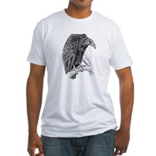 Vulture Sketch T-Shirt