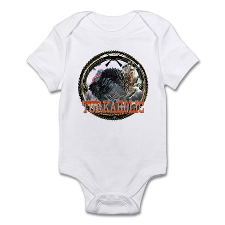 Turkaholic Infant Bodysuit