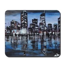 Perth Mousepad