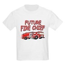 Future Fire Chief T-Shirt