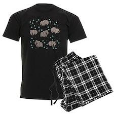 Wombat Pajamas