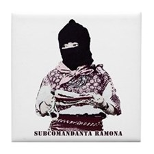 Ramona Tile Coaster