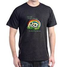 Irish Dice Hate Me T-Shirt