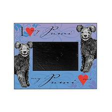 Pumi Picture Frame
