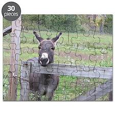 Miniature Donkey II Puzzle