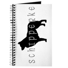 schipperke dogs Journal