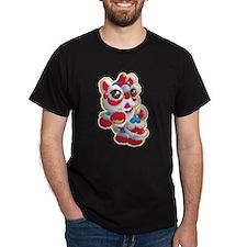 Cute Lion Dancer T-Shirt