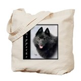 Schipperkes Tote Bag
