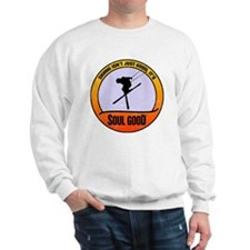 Freestyle Skiing - Soul Good Sweatshirt