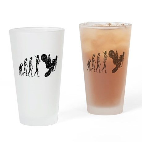 evodirt Drinking Glass
