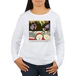 Good Investment Women's Long Sleeve T-Shirt