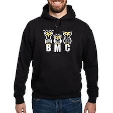 BMC Owls Hoodie