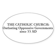 Outlasting Decal