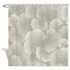 Ginko - Shower Curtain