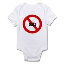 Anti Oats Infant Bodysuit