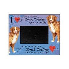 Toller Picture Frame