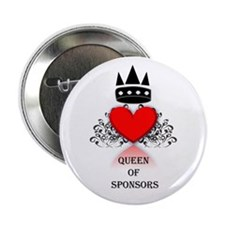 Queen Of Sponsors Button
