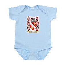 Denison Infant Bodysuit