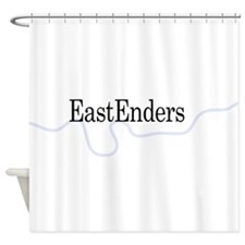 EastEnders Shower Curtain