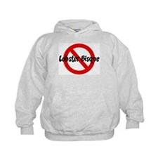Anti Lobster Bisque Hoodie