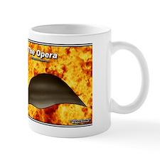 """The Opera"" Mug - Xian, Letterbox"
