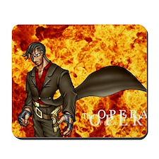 """""""The Opera"""" Xian Mousepad - Full Size"""