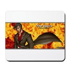 """The Opera"" Xian Mousepad - Letterbox"