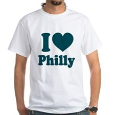 I Heart Philly T-Shirt