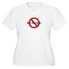 Anti Ham And Eggs T-Shirt