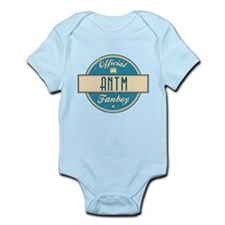 Official ANTM Fanboy Infant Bodysuit