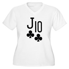 Jack Ten Poker T-Shirt