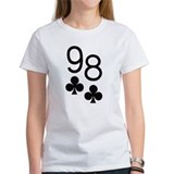 Nine Eight Poker Tee