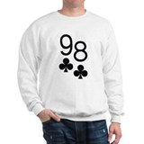 Nine Eight Poker Jumper