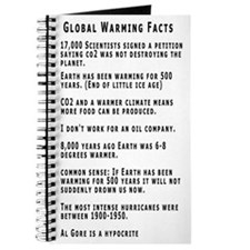 Cool There is no global warming Journal