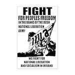 Historical Reprint Poster Print