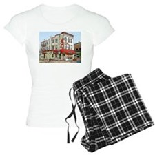 Baltimore, MD (Federal Hill) Pajamas