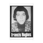 Francis Hughes Poster Print