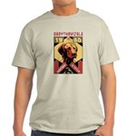 Vizsla Resistance is Futile! Light T-Shirt