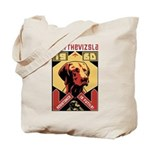 Vizsla Resistance is Futile! 1960 Tote Bag