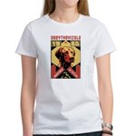 Vizsla resistance is futile! 1960 Women's T-Shirt