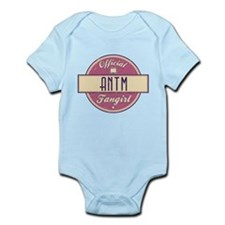 Official ANTM Fangirl Infant Bodysuit