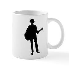 Guitar musician Mug