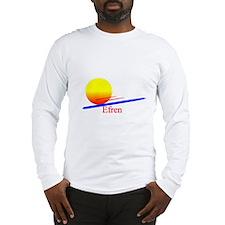 Efren Long Sleeve T-Shirt