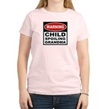 Child Spoiling Grandma T-Shirt