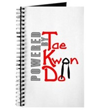 Powered by Tae Kwon Do Journal