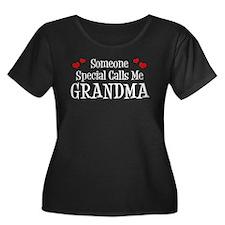 Someone Special Calls Me Gran T