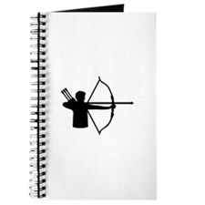 Archery player Journal