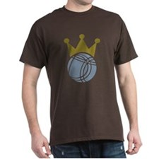 Boccia boule champion T-Shirt