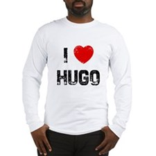 I * Hugo Long Sleeve T-Shirt